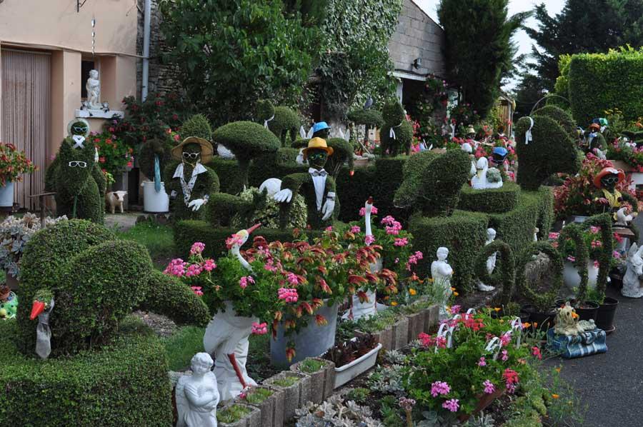 Fiche jardin extraordinaire for Jardin extraordinaire